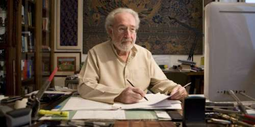 Arturo Schwarz, marchand d'art et éditeur des œuvres de Marcel Duchamp, est mort