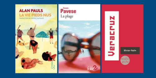 Alan Pauls, Cesar Pavese, Olivier Rolin: la chronique «poches» de Véronique Ovaldé