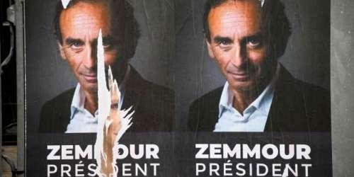 Albin Michel décide de ne plus éditer les livres d'Eric Zemmour