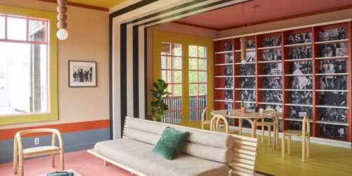 Aux Etats-Unis, la France va créer la Villa Albertine, une nouvelle résidence d'artistes, à l'automne