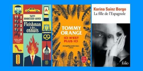 Taffy Brodesser-Akner, Tommy Orange, Karina Sainz Borgo: la chronique «poches» de Véronique Ovaldé