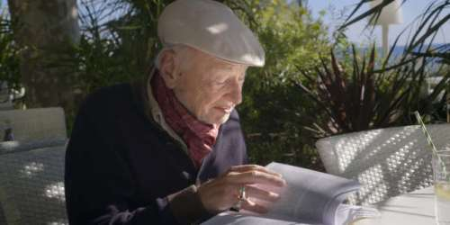 «Edgar Morin, journal d'une vie» sur Arte : centans de résistance et d'insoumission