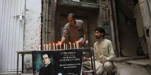 Dilip Kumar, un monstre sacré disparaît en Inde