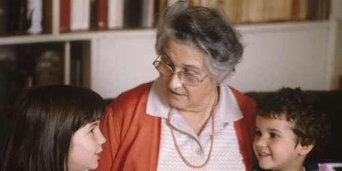 Sur France Culture, «Avoir raison avec…» Françoise Dolto, lorsque l'enfant (re)paraît
