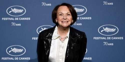 La comédienne Françoise Arnoul est morte