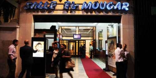 En Algérie, l'impossible réhabilitation des salles de cinéma