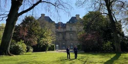 «Si les murs du Sénat pouvaient parler», sur France 2: politique et vieilles querelles au Palais du Luxembourg