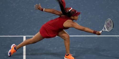 «Naomi Osaka», sur Netflix: dans la tête d'une championne de tennis