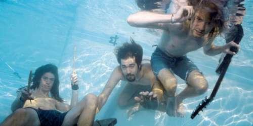 """En studio avec Nirvana et Butch Vig, un inconnu qui deviendra «l'homme de """"Nevermind""""»"""