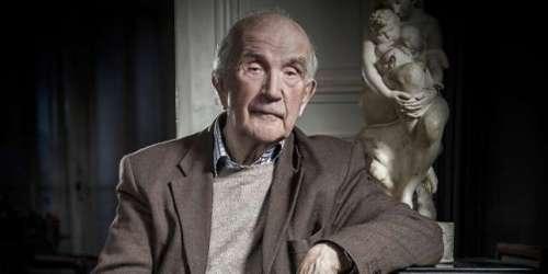 La mort de Michel Laclotte, ancien président du Grand Louvre