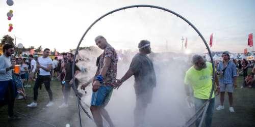 Face aux risques d'annulations des artistes, le festival We Love Green préfère une nouvelle fois reporter son édition