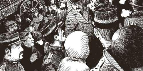 «#J'accuse…!», «On m'appelle la mort», «Madeleine, résistante»: nos choix de bandes dessinées