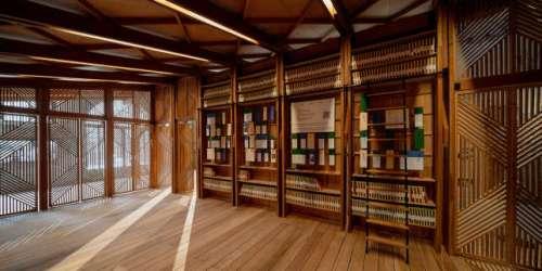 Architecture: le palmarès de la Biennale de Venise distingue des projets pour mieux vivre ensemble