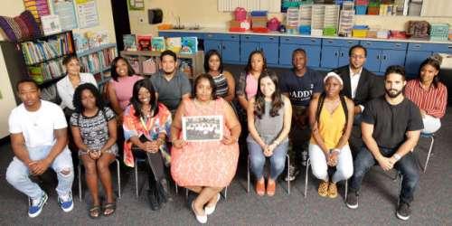 «La Classe du 11-Septembre», sur Arte: les élèves de Sarasota, vingt ans après la visite de George W.Bush