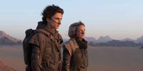 «Dune», le classique maudit de la science-fiction