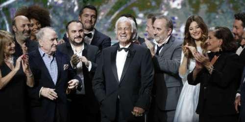 Jean-Paul Belmondo, «vedette populaire» unanimement saluée, aura droit à un hommage national