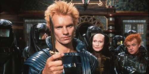Le «Dune» de Lynch, en1984, une œuvre extravagante, cabossée, entre le grandiose et le kitsch