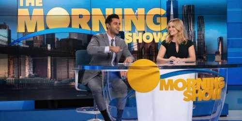 «The Morning Show», une saison 2 entre soap et satire sociale
