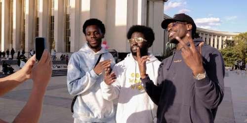 «Un jour, nous serons célèbres»: à Paris, le hip-hop à l'ère de TikTok