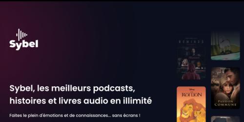 La plate-forme Sybel va rétribuer les podcasts indépendants