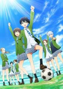 Un premier character teaser pour l'animé Sayonara Watashi No Cramer !