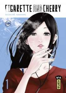 Sorties manga du 18/09/2020