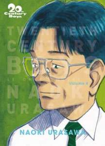 Sorties manga du 30/12/2020
