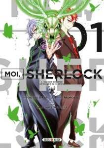 Sorties manga du 02/12/2020
