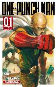 One-Punch Man prochainement adapté en film live américain !