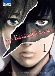 Découvrez la bande-annonce du manga The Killer Inside