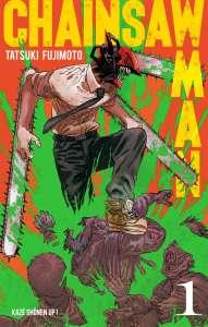 Un évènement spécial Chainsaw Man au prochain Jump Festa Event !