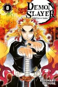 Un nouveau spin-off pour le manga Demon Slayer !