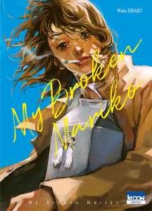 Découvrez les premières pages de My Broken Mariko en ligne !