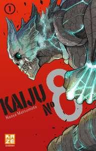 Kaiju n?8 : un succ?s annonc? ?