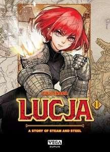 Lucja et Secrets of magical stones, les deux nouveaut?s Vega du jour