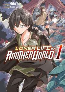 L'Isekai Loner Life in Another World chez Meian