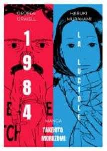 Sorties manga du 17/06/2021