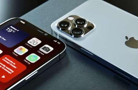 L'iPhone 13 Pro avec 1 To de stockage confirmé par un analyste