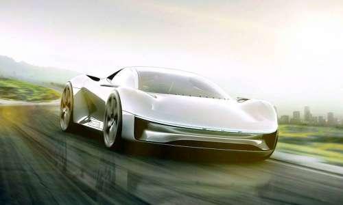 Apple Car : une production avec Toyota à partir de 2024 ?