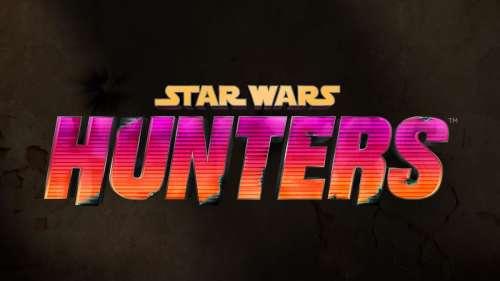 Star Wars: Hunters sortira finalement en 2022