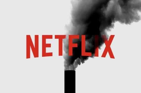 Une heure sur Netflix correspond à un ventilateur allumé pendant 6 heures (MAJ)