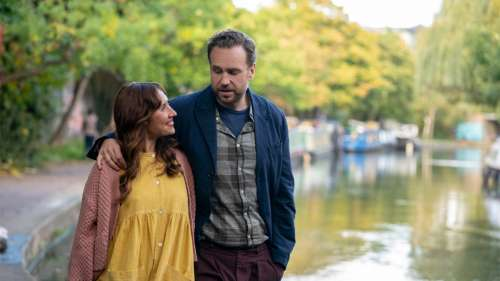 Apple TV+ : la série Trying est renouvelée pour une deuxième et troisième saison