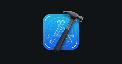 Les développeurs peuvent soumettre les apps iOS 15 avec XCode 13