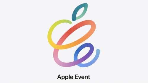Spring Loaded : Apple officialise le keynote du 20 avril 2021 !