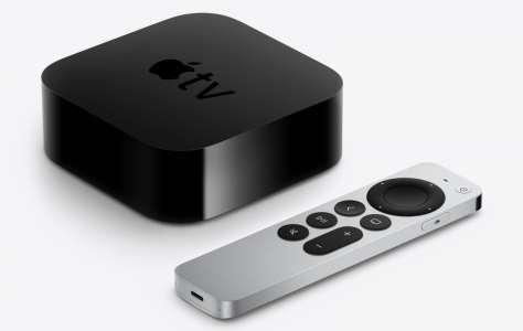 L'Apple TV et le service Apple TV+ respectent votre vie privée selon un rapport