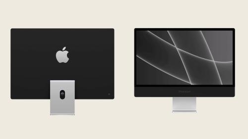 Le grand iMac Apple Silicon attendu pour 2022 finalement ?
