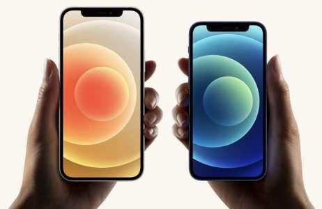 Bon plan Fnac : les iPhone 12 et 12 mini en promotion (juste avant l'Apple Event !)
