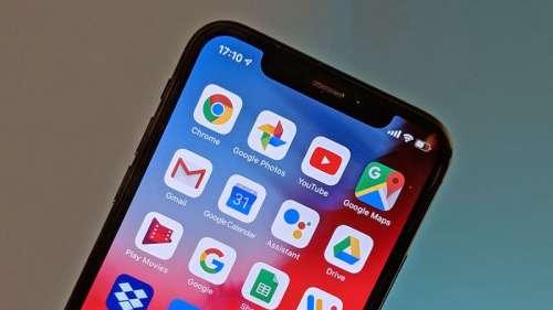 Une amende de 177 millions de dollars pour Google en Corée du Sud