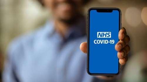 Les anglais suppriment l'app COVID-19 pour éviter l'isolement
