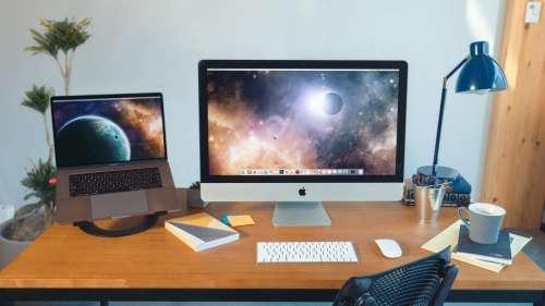 Luna Display permet de connecter deux Mac en Ethernet ou Thunderbolt